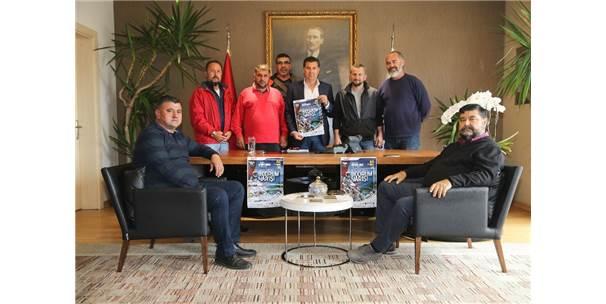 Bodrum'da Türkiye Enduro Şampiyonası