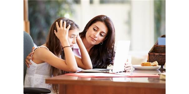 Help for my troubled teen