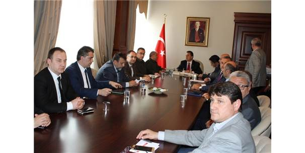 Bursaspor-Beşiktaş Maçında Yoğun Güvenlik Önlemi Alınacak