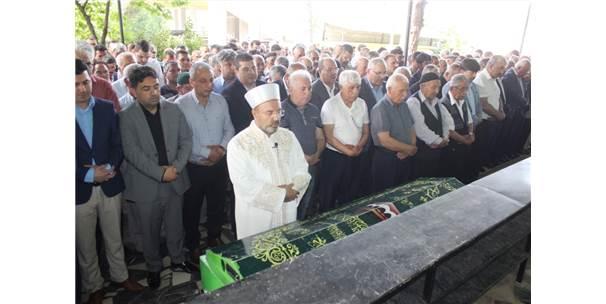 Cevdetiye Belediye Başkanı Önal, Son Yolculuğuna Uğurlandı
