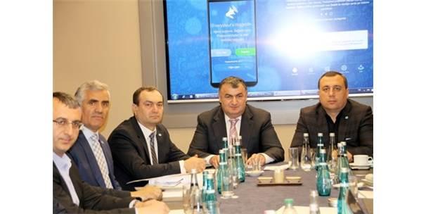 DATÜB Başkanı Kassanov ''Mücadelemiz Ahıska Türkleri için''
