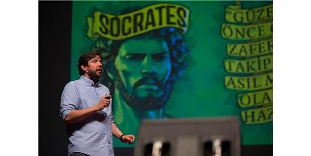 Tedxreset 2017 Konferansı, İlham Veren Konuşmalara Sahne Oldu