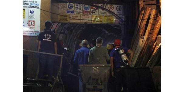 Madende Mahsur Kalan 2 İşçinin Cansız Bedenlerine Ulaşıldı