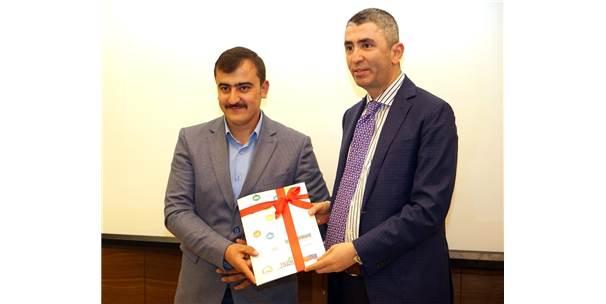 Sözleşme İmzalamaya Hak Kazanan 50 Proje Sahibine Belgeleri Teslim Edildi