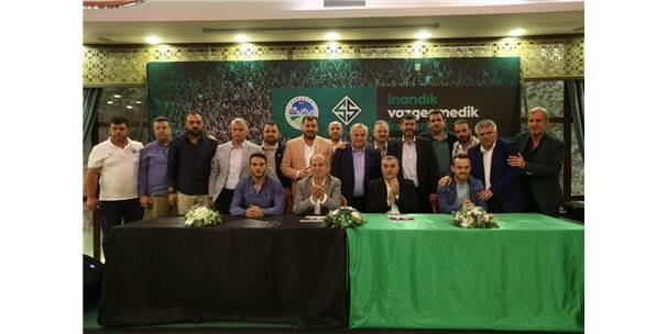 Sakaryaspor Hedefini Süper Lig Olarak Belirledi
