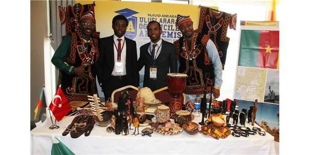 Yabancı Uyruklu Öğrencilerden Gönüllü Ticaret Elçisi Yetiştirilecek