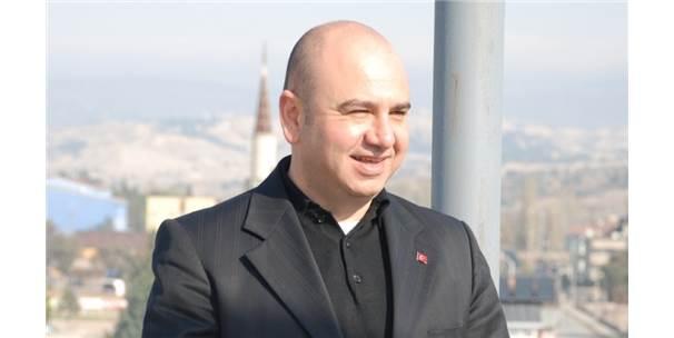 Başkan Mehmed Ali Saraoğlu'nun Atatürk'ü Anma Gençlik Ve Spor Bayramı Mesajı