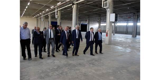 Mobitek Kayseri'nin Mobilyada Dünyaya Açılmasını Sağlayacak