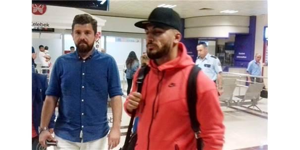 Trabzonspor, Kamil Ahmet Çörekçi'ye İmza Attırıyor