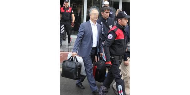 Samsun'da Fetö'den 14'Ü Tutuklu 51 Kişinin Yargılanmasına Başlandı