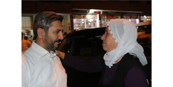 Tbmm Başkanvekili Aydın: Türkiye  karşıtlığında toplanan büyük bir güruh var