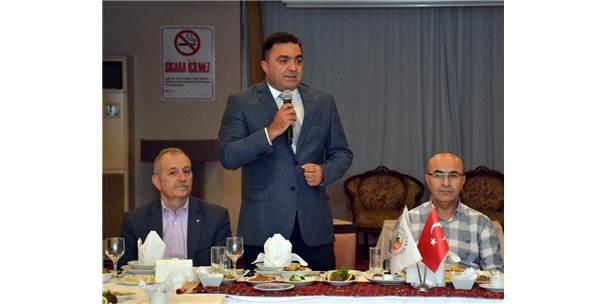 Türkiye, Kapalı Sistem Sulama İle Güvenilir Gıdada Önder Ülke Olacak