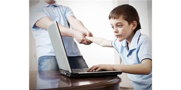 Çocuklar Teknoloji Bağımlısı Olmasın 76