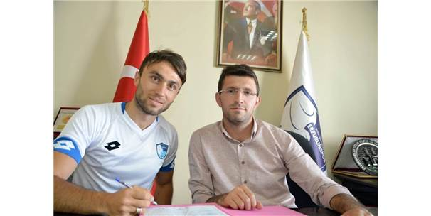 B.B.Erzurumspor'dan Üç Transfer Daha