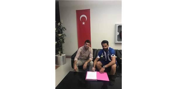 B.B.Erzurumspor, İç Transferde Üç Oyuncusu İle Sözleşme İmzaladı