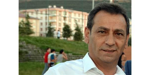 B.B.Erzurumspor Basın Sözcüsü Barlak: