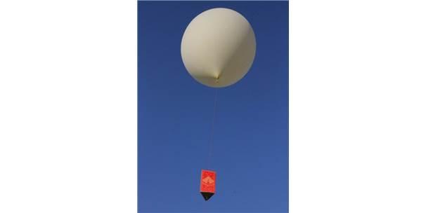 15 Temmuz Şehitleri İçin Yüksek İrtifa Balonu Uçuracaklar