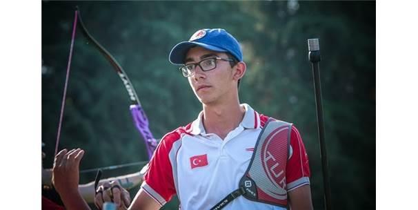 Mete Gazoz, Avrupa Kupası Şampiyonu Oldu