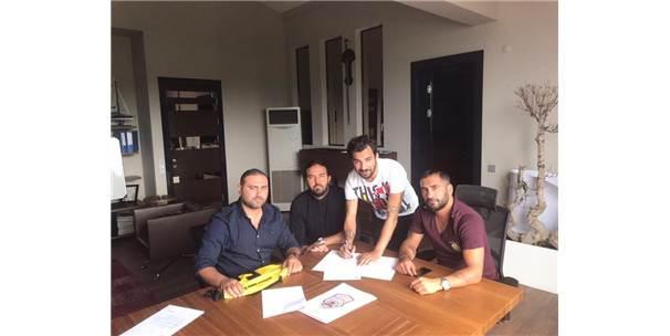 Malatyaspor Usa, Engin Baytar'ı Renklerine Bağladı