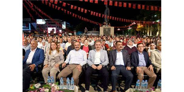 Malatya Demokrasiye Sahip Çıktı