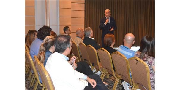 Sağlık Turizmi Zirvesi Samsun'da Yapılacak