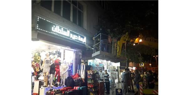 Beyoğlu Belediyesi'nden Tabela Uygulaması