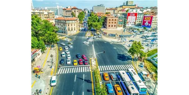 Ankara yenileniyor