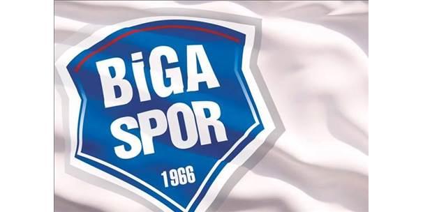 Bigaspor Sezonu Açıyor