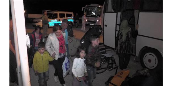 Mülteciler Umut Teknesiyle Ölüme Gönderilmiş