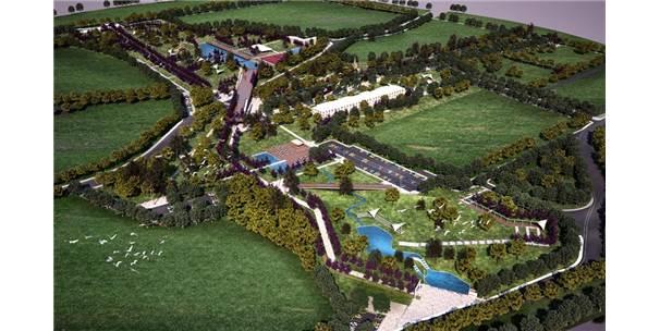 İsmet İnönü Parkı 10 Eylül'de Volkan Konak Konseriyle Açılıyor