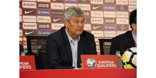 """Lucescu: """"Zafer Bir Başka Zaferi Çağırıyor"""""""
