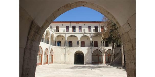 Kurtuluş Savaşı'nda Barut Ve Askeri Malzemelerin Barındırıldığı Han Restore Edildi