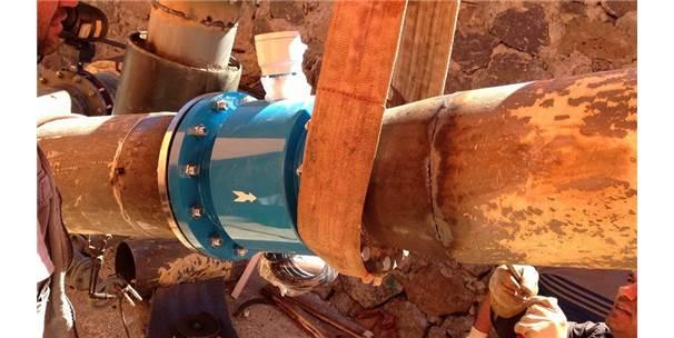 Simav'da Jeotermal Otomasyon Projesi