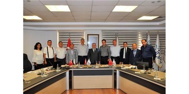Konya'da 5. Değirmencilik Danışma Kurulu Toplantısı Gerçekleşti