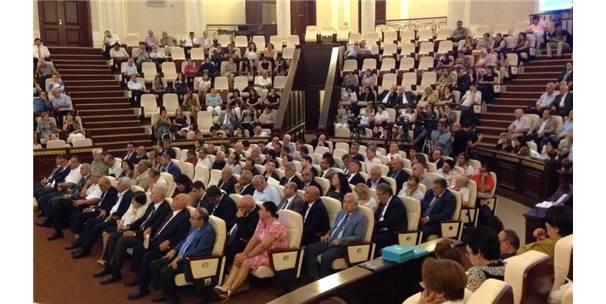 Uluslararası Osmanlı Araştırmalarında Yeni Eğilimler Kongresi Başladı