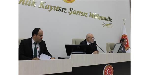 İl Genel Meclisi Eylül Ayı Toplantıları Devam Ediyor