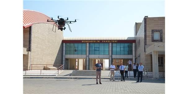 Harran Üniversitesi Şanlıurfa'yı 2050 Yılına Hazırlıyor
