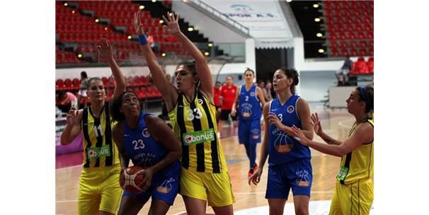 11. Erciyes Cup'ta İkinci Gün