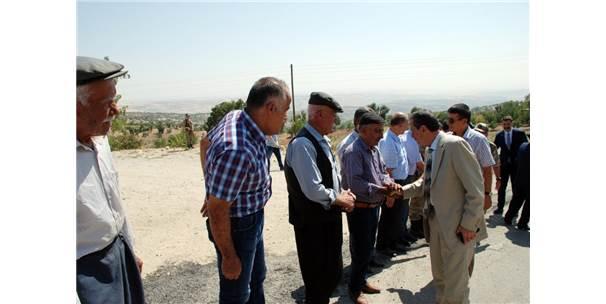 Şehit Er Çelebi Öztekin Şahadetinin 21. Yılında Mezarı Başında Anıldı