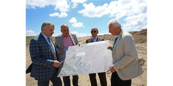 Üreten Kayseri'ye Dev Yatırım