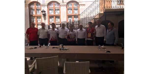 Kilis Belediyespor'da Büyük Transfer