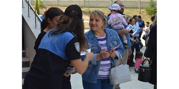 Polisten Öğrencilere Ve Velilere 'Dolandırıcılık' Uyarısı