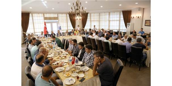 Kayso Meslek Komitesi Toplantıları Yapıldı