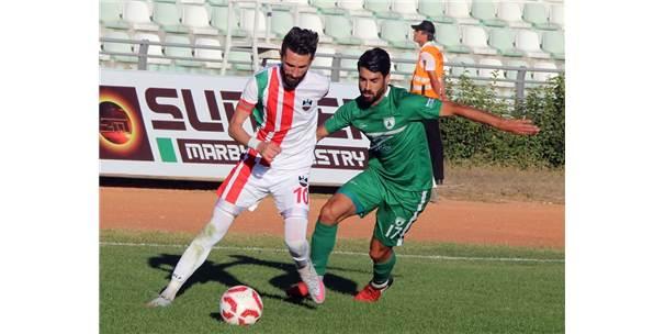 Tff 3. Lig: Muğlaspor: 0-Diyarbekirspor A.Ş.: 0