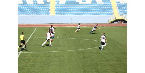 1074 Çankırıspor: 1 - Yeniçağaspor: 1