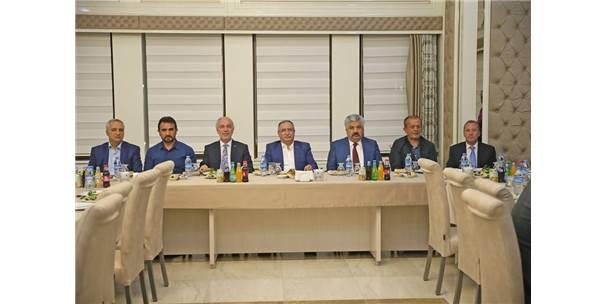 Kütahya, Sporda 'Türkiye'ye Örnek' Oldu