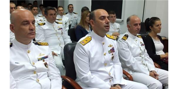 Öğrenciler Askeri Gemileri Ziyaret Etti