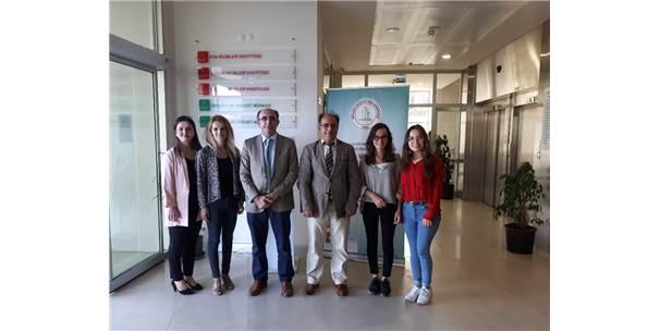 Türkiye'nin İlk Podoloji Yüksek Lisans Öğrencileri Eğitim Ve Öğretime Başladı