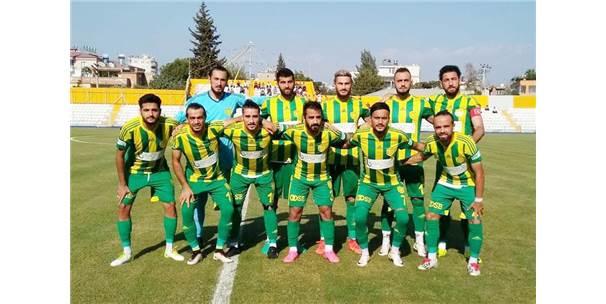Tff 3. Lig: Osmaniyespor Fk: 0 - Karacabey Birlikspor: 1