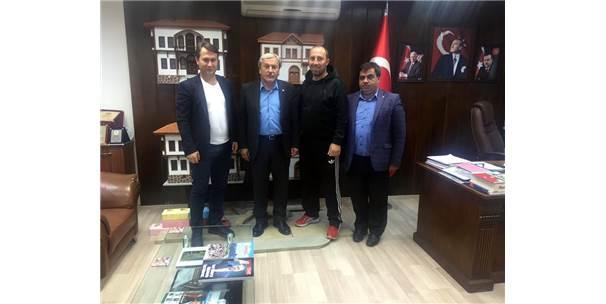 1308 Osmaneli Belediye Spor, Karate Şubesini Açıyor